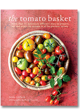 The Tomato Basket