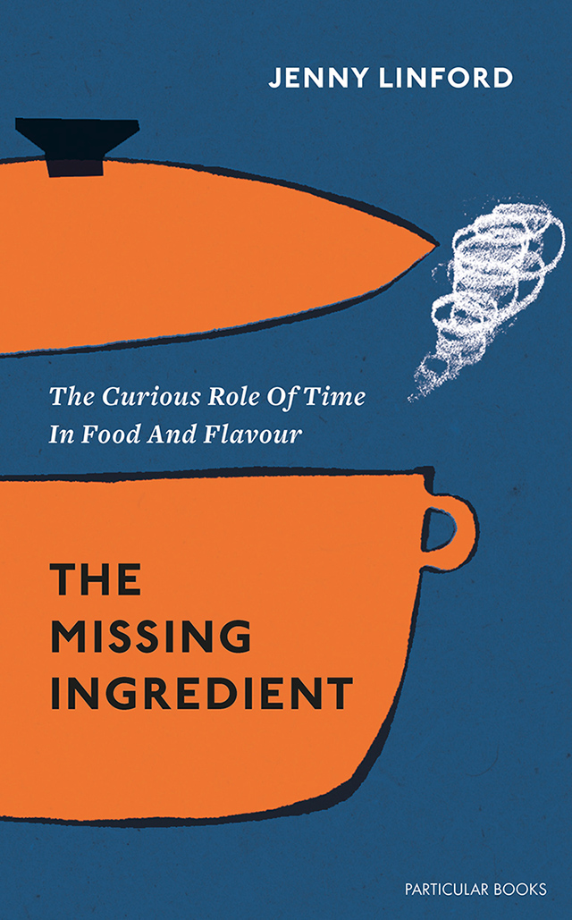 Jenny Linford - The Missing Ingredient - Particular Books
