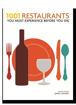 1001 Restaurants