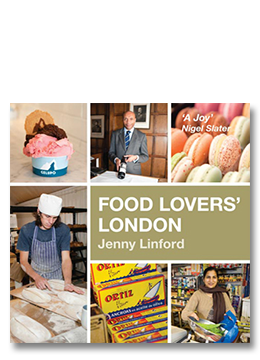 Food Lovers London