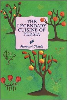 cuisine of persia