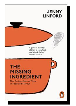 The Missing Ingredient Paperback