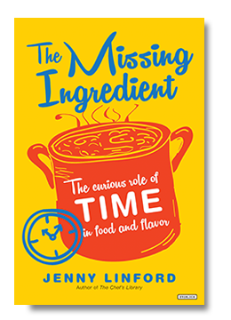 The Missing Ingredient USA