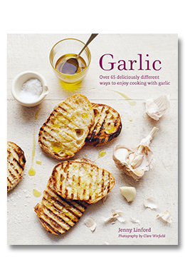 Garlic by Jenny Linford - 2019 edition