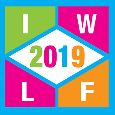 Isle of Wight Literary Festival logo