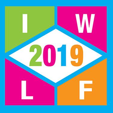 Isle of Wight Literary Festival logo