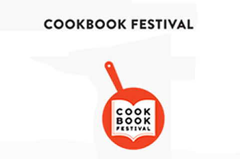 Cookbook Festival logo